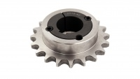 Tapered Bore Sprockets