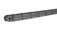 Straight Plate Roller Chains