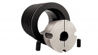 Tapered Bore Pulleys