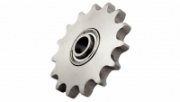 Sprockets with Ball Bearing